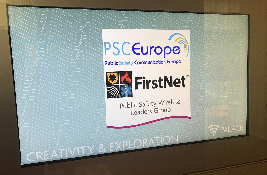 International Public Safety Broadband Leaders Forum
