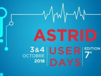 BroadWay Presentation @ ASTRID User Days