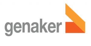 Genaker-Logo