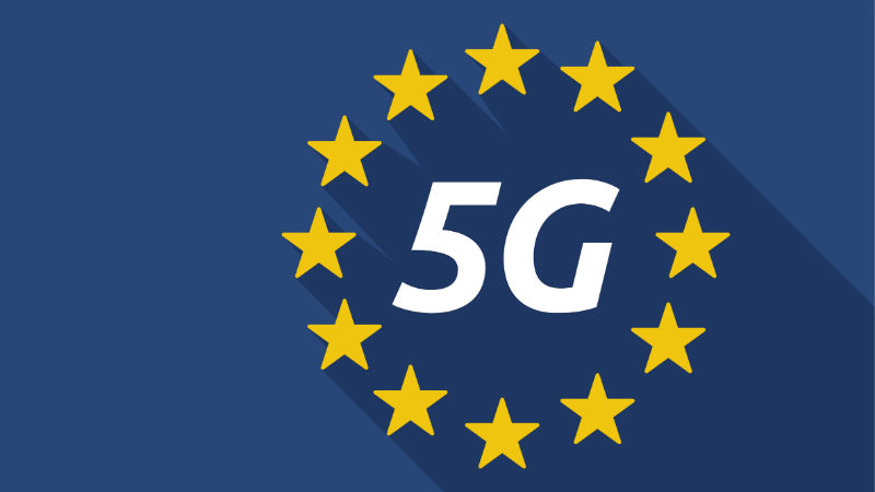 The Commission Adopts Implementing Regulation To Pave The Way For High Capacity 5G Network Infrastructure