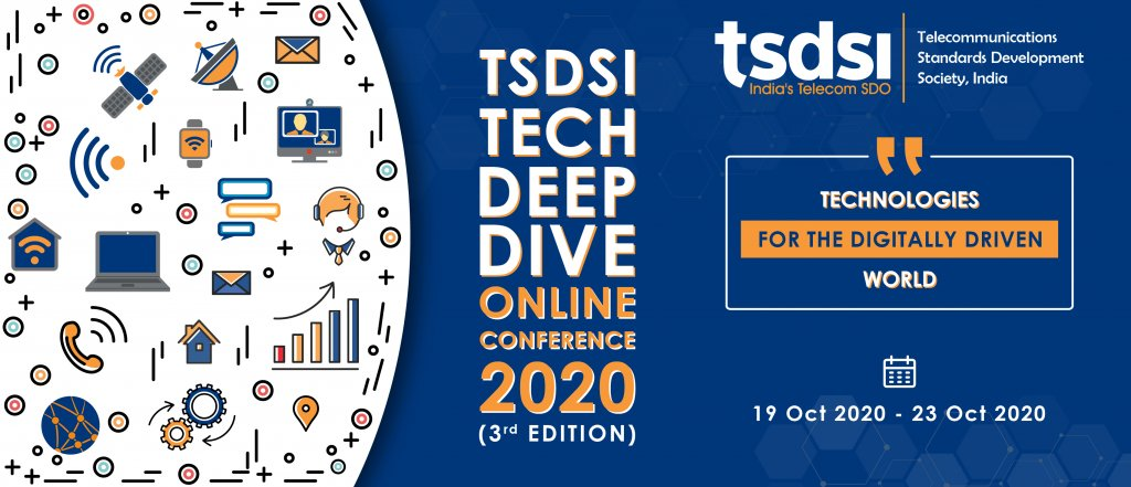 TSDSI Tech Deep Dive Conference 2020