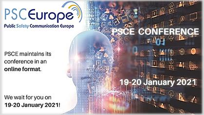 BroadWay @ PSCE Online Conference January 2021